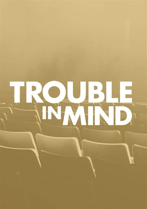 Trouble in Mind – Roundabout Theatre Company