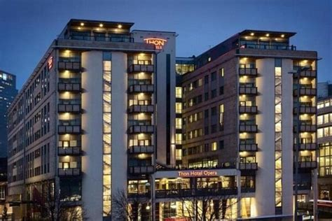 Oslo New Years Eve 2019: Best Hotel Deals, Places to Stay