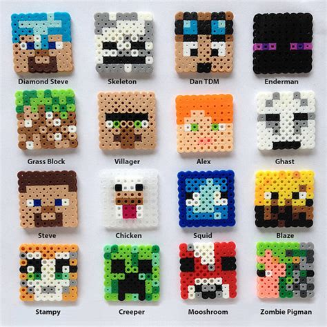 DIY Minecraft Party Ideas for an Interactive Gamer Boy's
