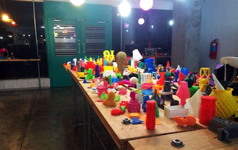 The Makerz 3D Printing Shop Opens - 3D Printing Industry