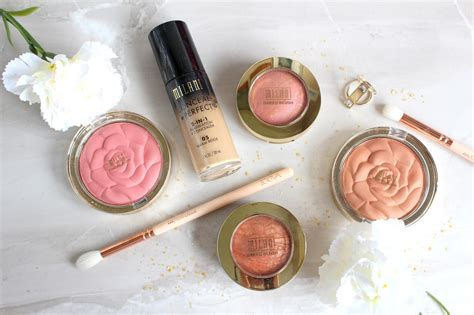Milani Cosmetics UK Review and Swatches | KateVictoria xo
