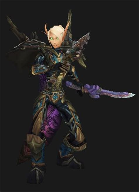 Rogue PvP Gear for Patch 5