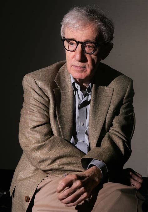Woody Allen doesn't toot own jazz horn - The Blade