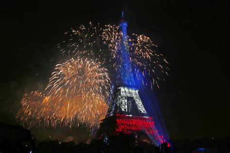 Bastille Day 2015: Facts, Traditions And History Of French