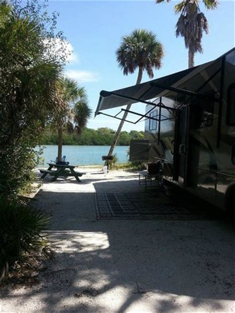 FORT DE SOTO PARK CAMPGROUND - Updated 2018 Reviews (St